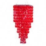 Luste Saint Valentin rouge